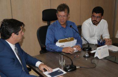 Fecomércio discute criminalização das dívidas de ICMS das empresas