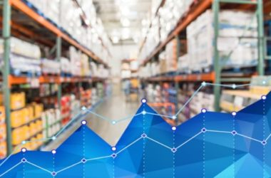Atacado distribuidor apresenta crescimento pelo 5º mês consecutivo