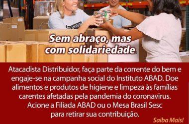 Campanha – Instituto ABAD