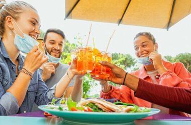 Campanha de apoio a bares e restaurantes começa a todo vapor