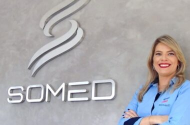 Entrevista com Flávia Sobral – Somed Distribuidora